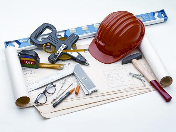 Construction-managing