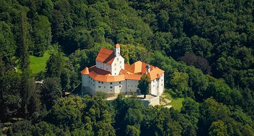 Gea-Consult: Grad Pišece