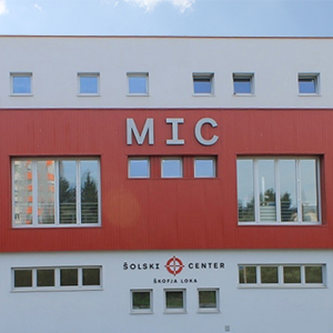 Gea-Consult: Medpodjetniški izobraževalni center