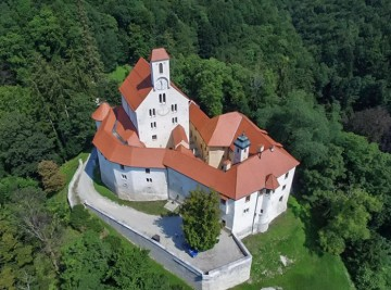 Gea-Consult - Grad Pišece