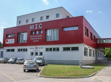 Poden: Gea-Consult - Šolski center MIC - Škofja Loka