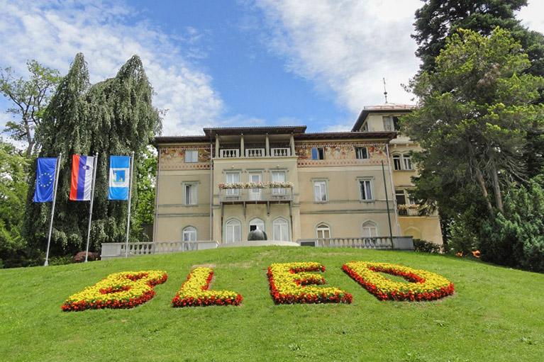 Bled: Gea-Consult - Vila Zora