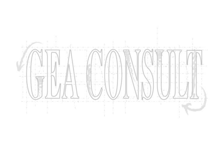 Gea-Consult - Logotip